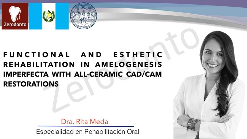 Amelogenesis Imperfecta (AI) Case - Dr Rita Meda