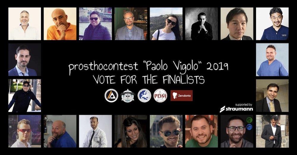 finalists prosthocontest2019